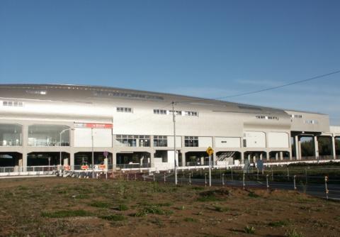 gare à Kashiwa, Makoto Watanabe