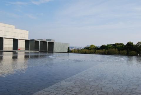 Musée Toyota city, Yoshio Taniguchi