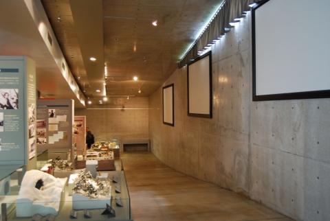 Nimi Nankichi Memorial Museum, Yoshihiro Shinya