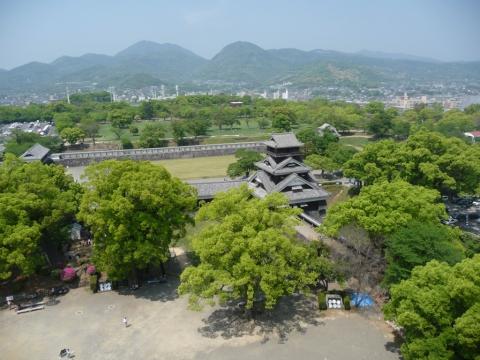 Château Kumamoto