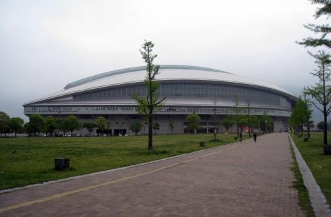 Kitakyushu Media Dome, Kiyonori Kikutake