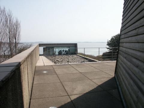 Musée de la neige, Arata Isozaki