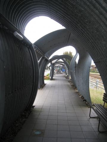 Gare de Ooseki, Shuhei Endo