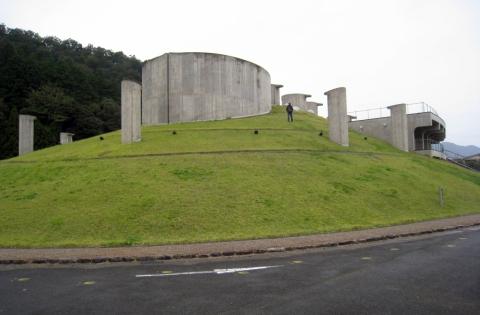 Musée préhistorique de Wakasamikata, Toshito Yokouchi