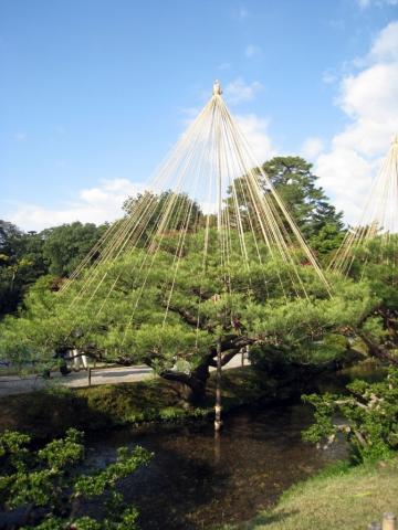 Parc Kenrokuen