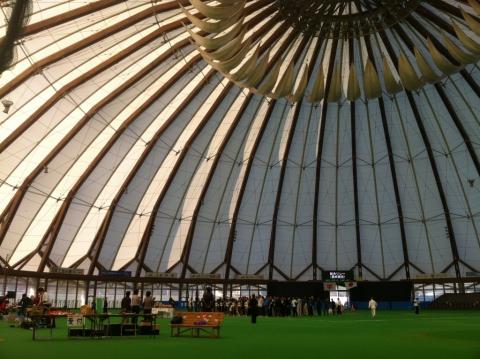 Izumo Dome, Kashima