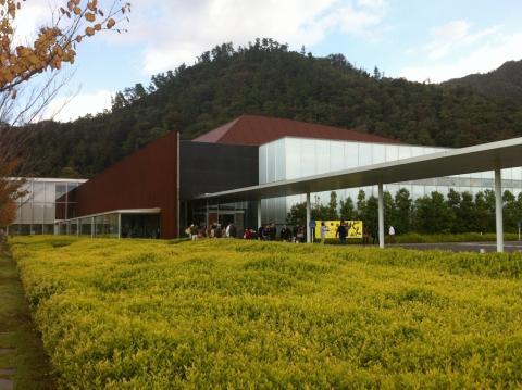 Shimane Museum of Ancient Izumo, Fumihiko Maki