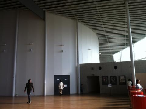 Taisha Cultural Place, Toyo Ito