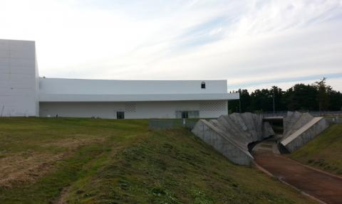 Aomori Museum of Art, Jun Aoki