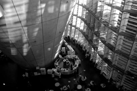 National Art Gallery, Kisho Kurokawa
