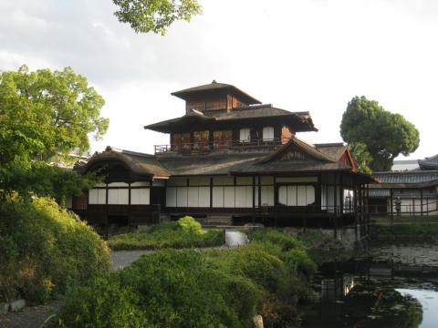 Nishihonnganji