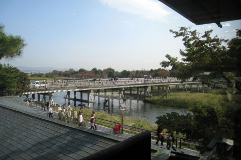 Quartier Arashiyama