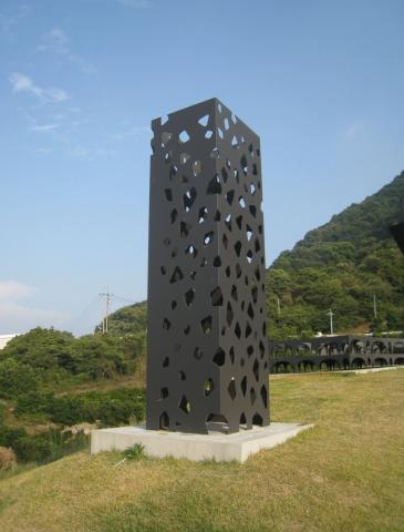Toyo Ito Museum of Architecture, Toyo Ito