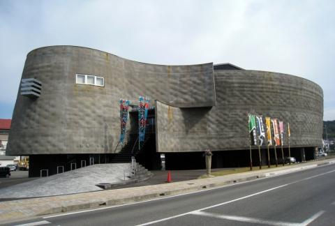 Théâtre marionnette d'awaji, Shuhei Endo