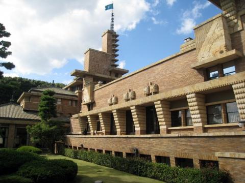 Koshien Hôtel, Shin Endo