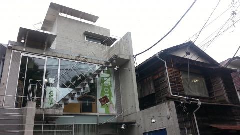 Quartier Omotesando
