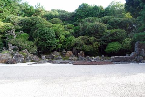 Nanzenji Kinjiin Jardin