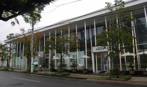 New Arts Museum, Rikuo Nishimori