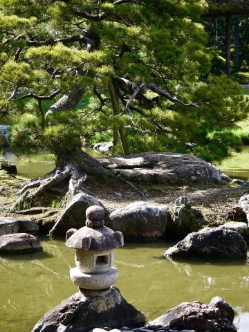 Katsura rikyu (photo: Sylvie Lagabrielle)