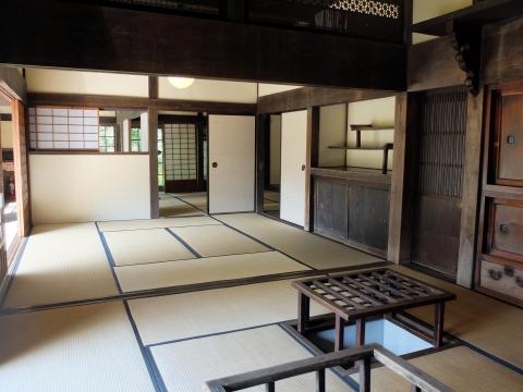 Maison de Shoji Hamada