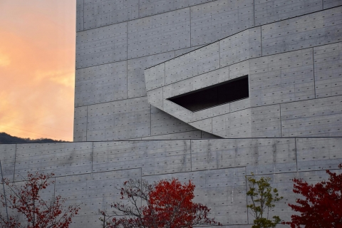 Rias Hall, Chiaki Arai