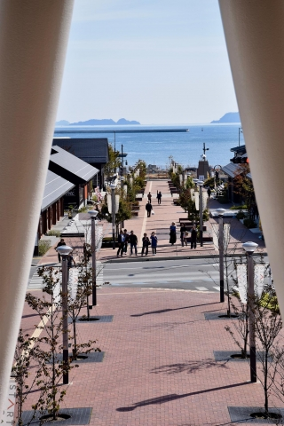 Onakawa, côte Sanriku