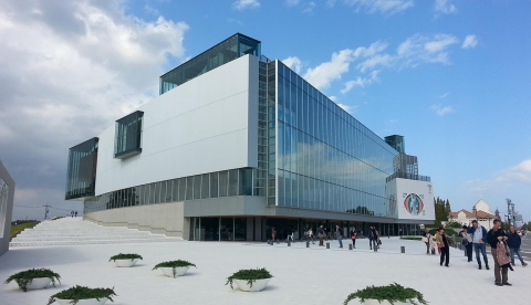 Toyama Prefectural Museum of Art and Design