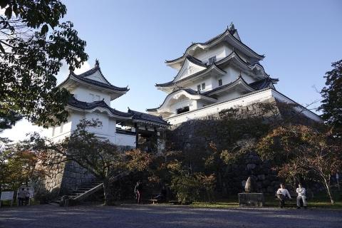 château d'Ueno
