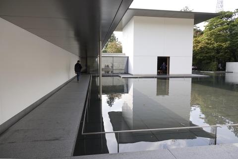 Daisetsu Syzuki Museum