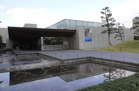 Koshinokuni Museum of literature