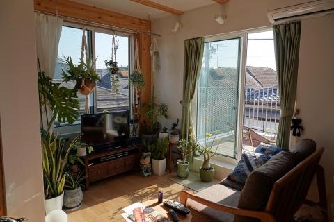 Appartement à Meguro