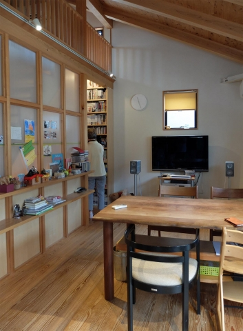 Maison à Kichijoji