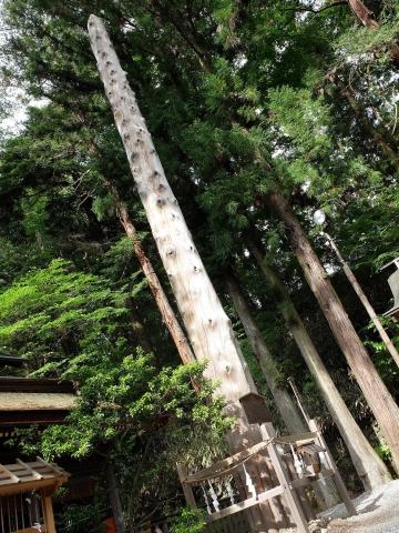 Sanctuaire de Suwa