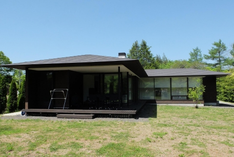 Maison à Karuizawa