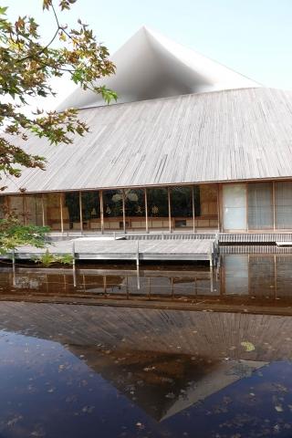 Naoshima Hall