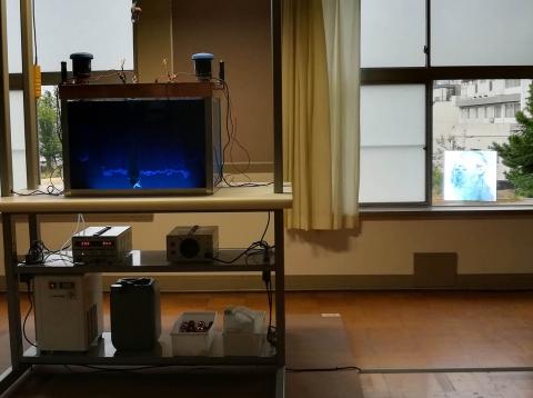 Okayama Art Summit 2019