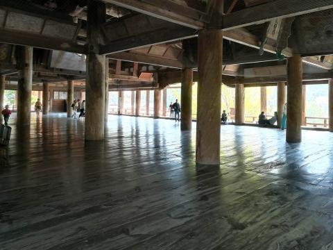 Sanctuaire de Toyokuni 1