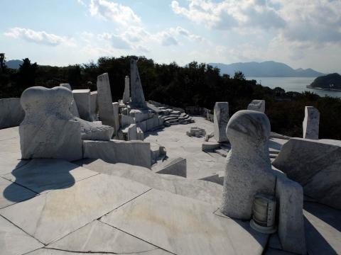 Temple et musée de Kosanji 5